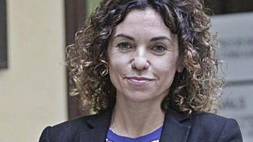 Rosario Sánchez visita Finlandia para avanzar en la estrategia para las islas pobladas