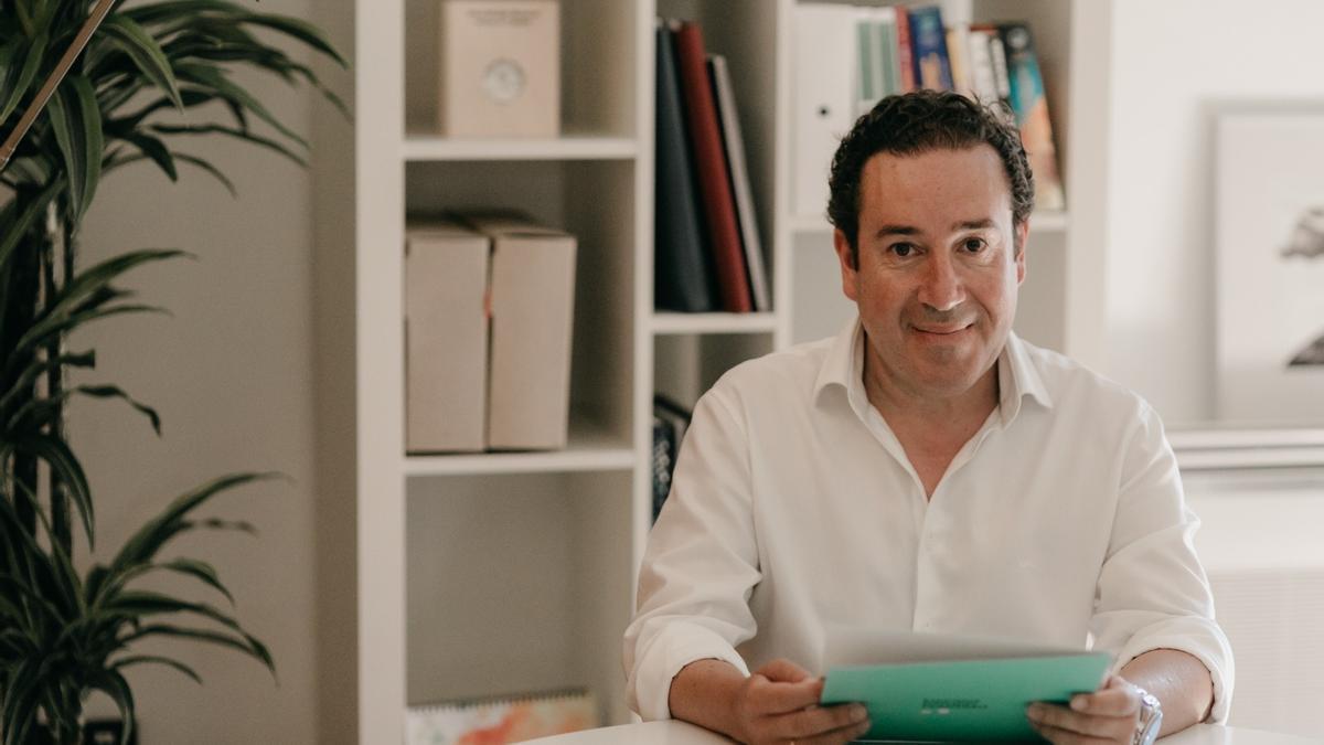 Santiago Rodríguez.