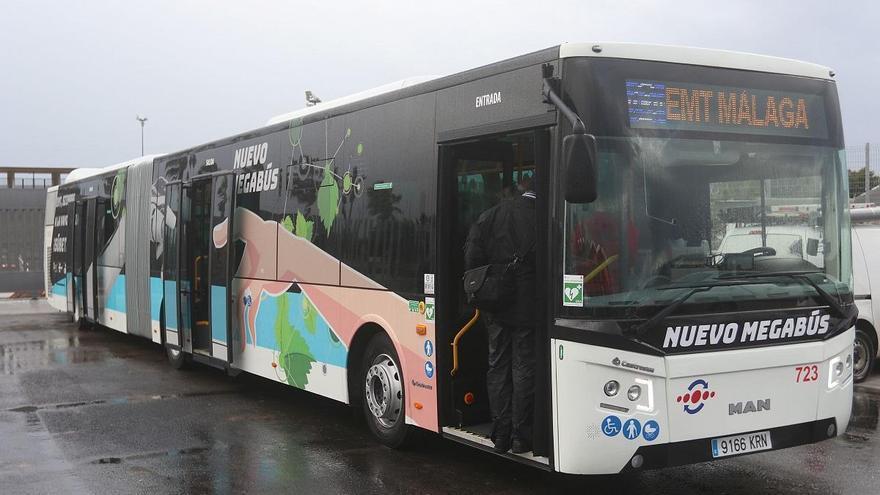 La EMT renuncia a implantar un bus de tránsito rápido entre el distrito Este y el Centro