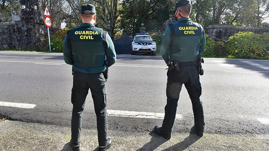 Las instituciones recurren la retirada de bienes de Meirás y los Franco envían a la empresa de mudanza