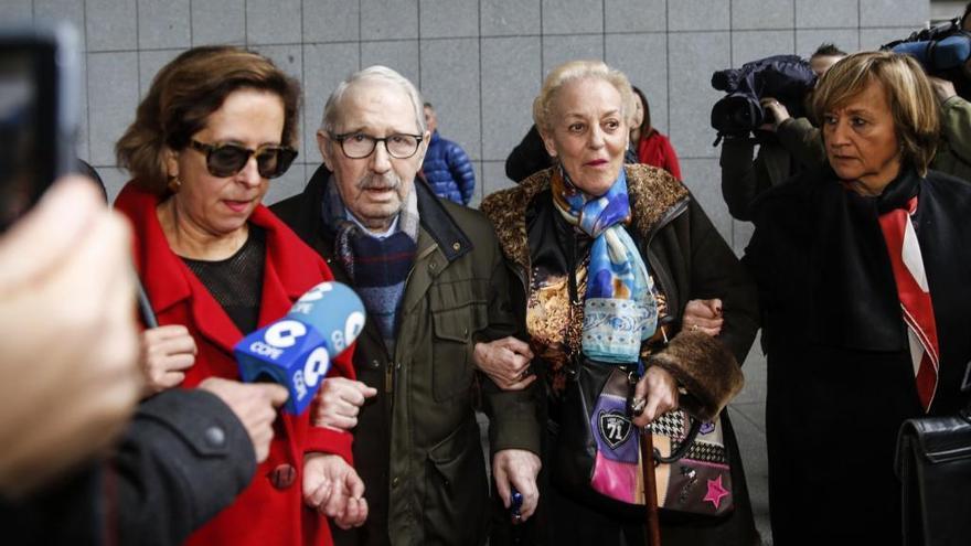 La Fiscalía ve deterioro cognitivo en Villa y rechaza que cumpla su pena de prisión