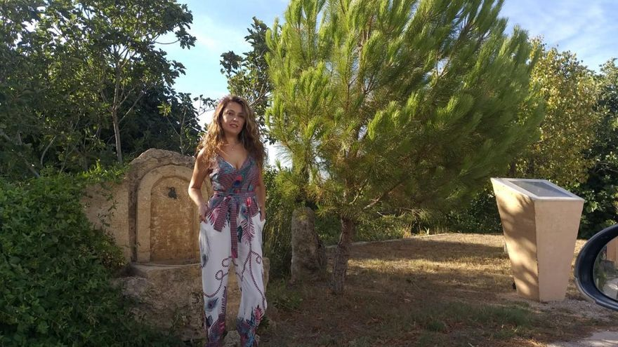 """""""Está viva"""": la emoción de la familia de Rocío Gea al encontrarla"""