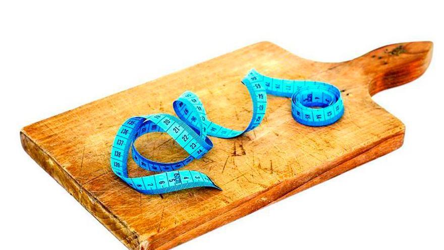 Lo que tienes que cenar tres veces por semana para perder peso sin esfuerzo