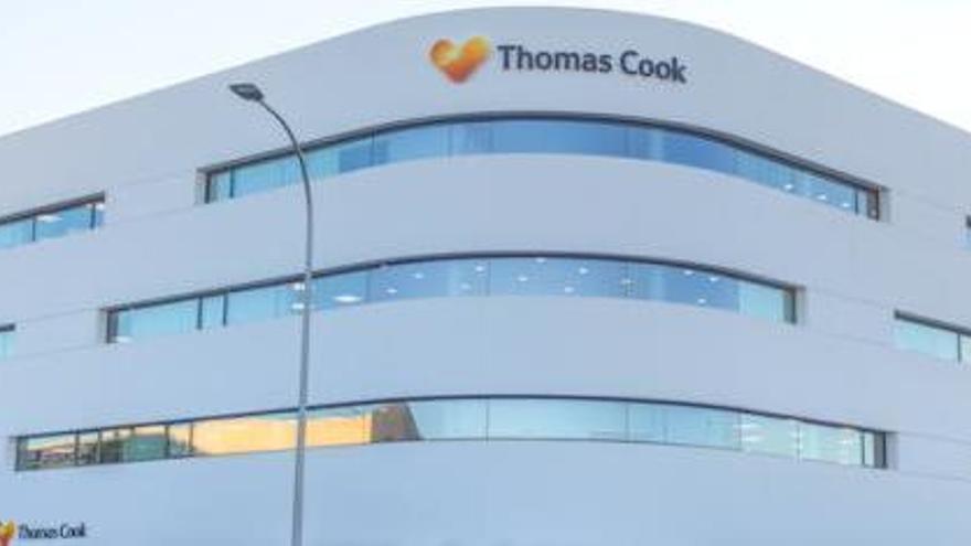 Angestellte von Thomas Cook auf Mallorca erhalten Abfindung