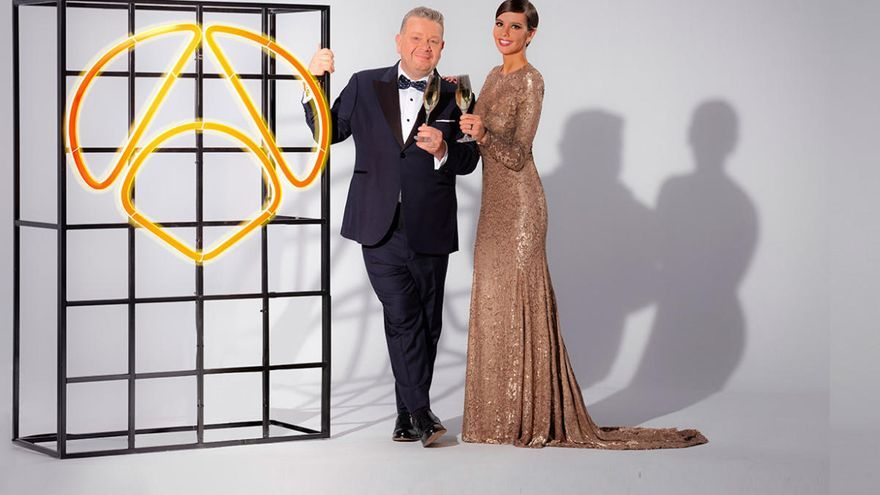 Las campanadas en TV: los protagonistas de la Nochevieja en cada canal