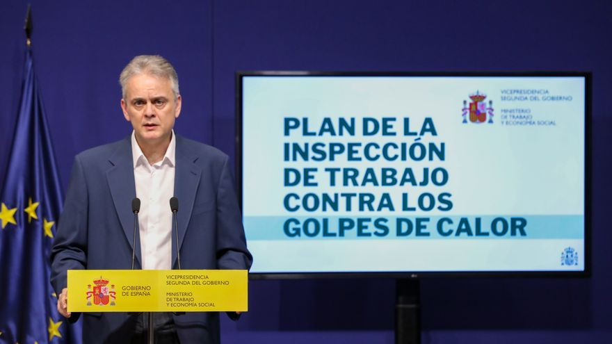 Héctor Illueca tomará posesión como vicepresidente segundo del Consell y conseller de Vivienda este viernes