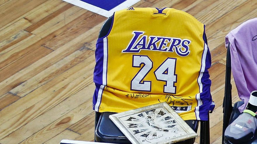 """Pau Gasol recuerda a Kobe Bryant en su aniversario: """"Te echo de menos, hermano"""""""