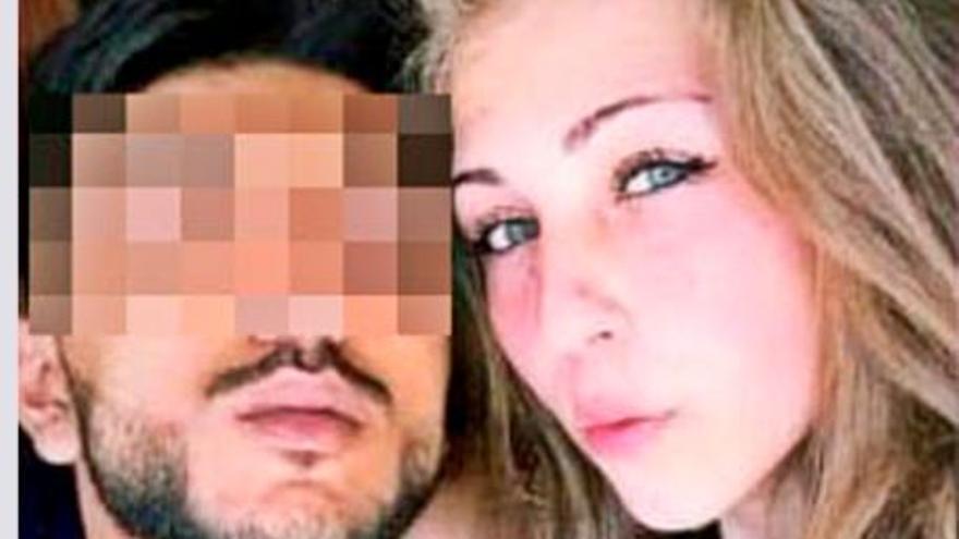 El asesinato de Anna a manos de su hija y su novio fue porque no les dio 110 € para pagar droga