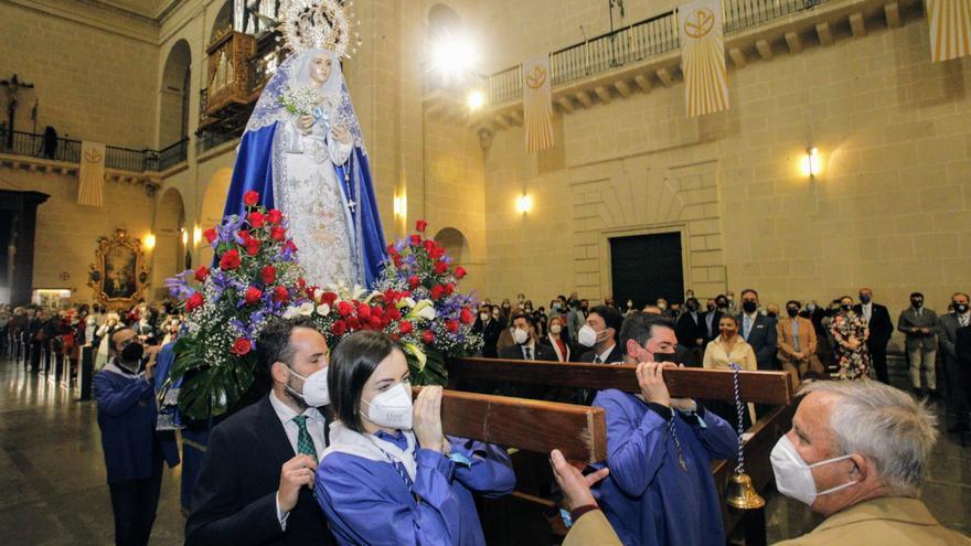 La pandemia no evita el Encuentro en San Nicolás