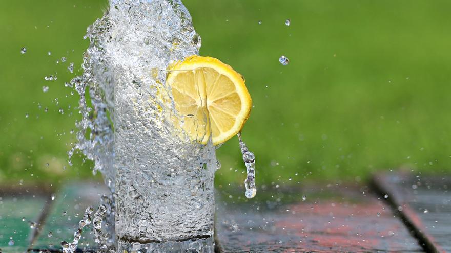El jugo del verano para adelgazar y bajar barriga