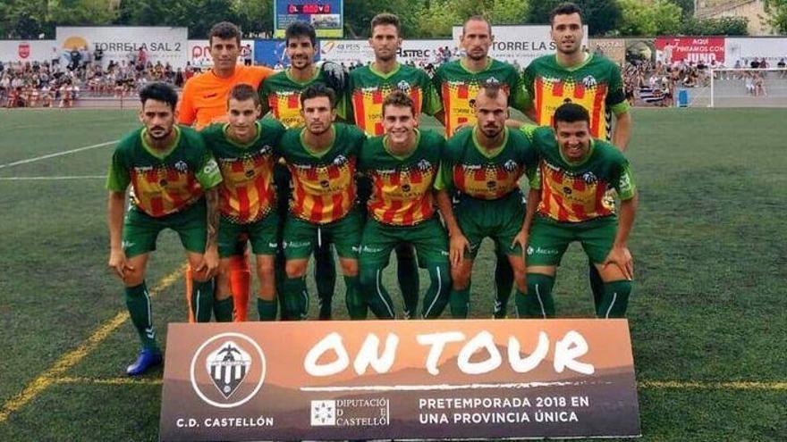 El Teruel será el rival del Castellón en el partido de presentación