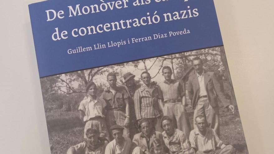 El Ayuntamiento de Monóvar edita un libro sobre los monoveros deportados a campos de concentración nazis