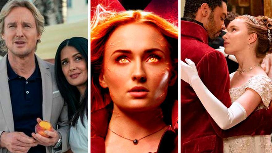 ¿Qué ver este fin de semana? Las series y películas más punteras de todas las plataformas para el mes de febrero