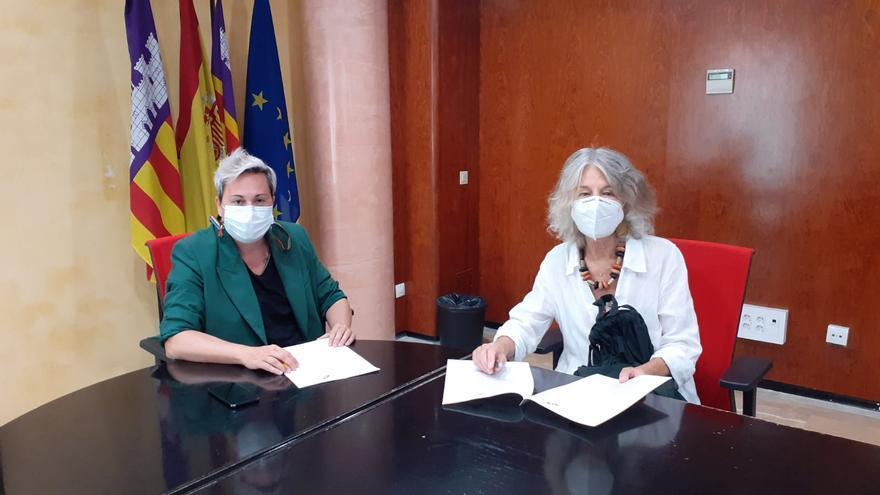 Cort concede 15.000 euros a la Associació d'Amics del Poble Sahrauí