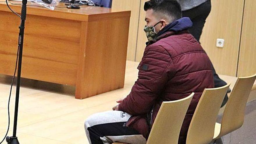 Condenado a siete años de cárcel por asaltar a dos mujeres en la calle para violarlas