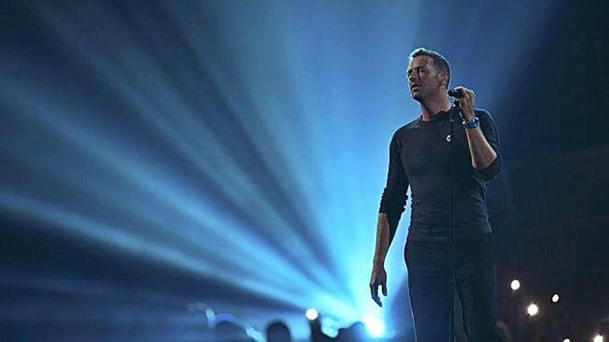 Coldplay comunica por correo a sus fans que sacará un doble álbum