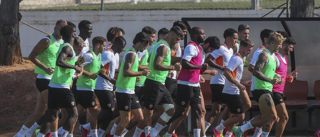 Los diez intocables para ganar al Real Madrid