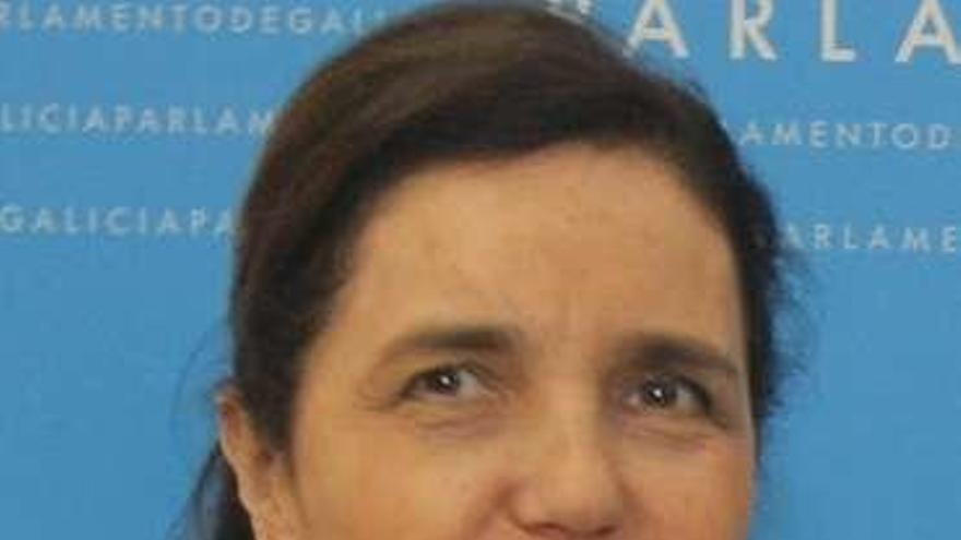 La gallega Pilar Rojo presidirá la Comisión de Asuntos Exteriores del Congreso