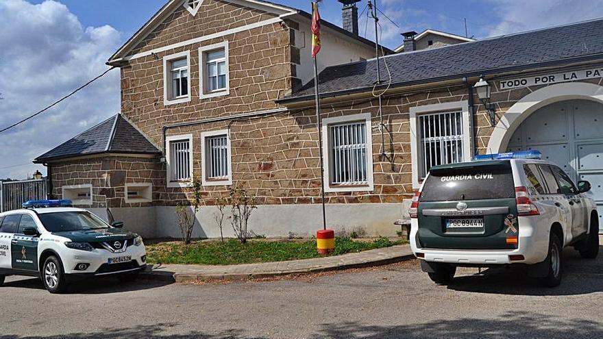 Declarada desierta la licitación de las obras en tres cuarteles de Zamora