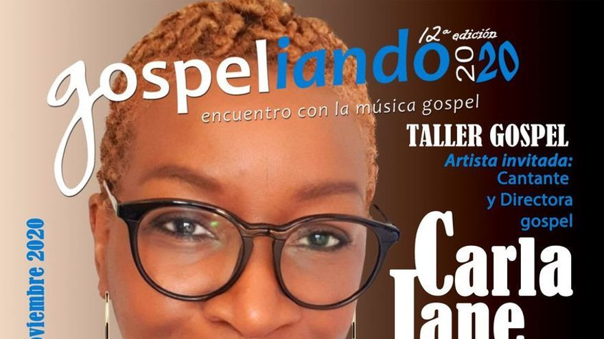Gospeliando 2020 – XII Talleres de Música Góspel