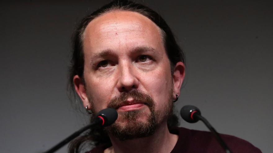 Iglesias ficha por una universidad de Barcelona como investigador a tiempo parcial