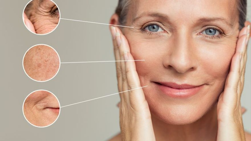 ¿Es posible minimizar los signos de envejecimiento?