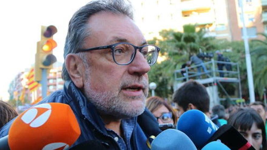 Cleries: «La nostra força és la de tota la gent de Catalunya i per això volem anar tots units el 21-D»