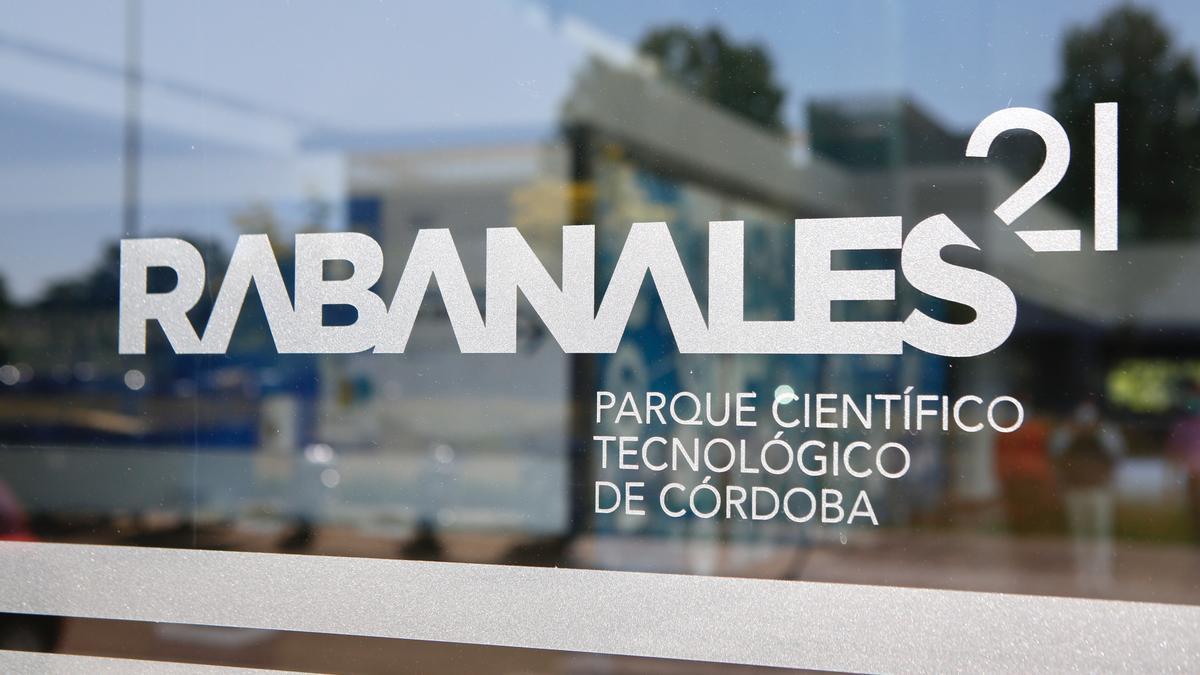 Rabanales 21.