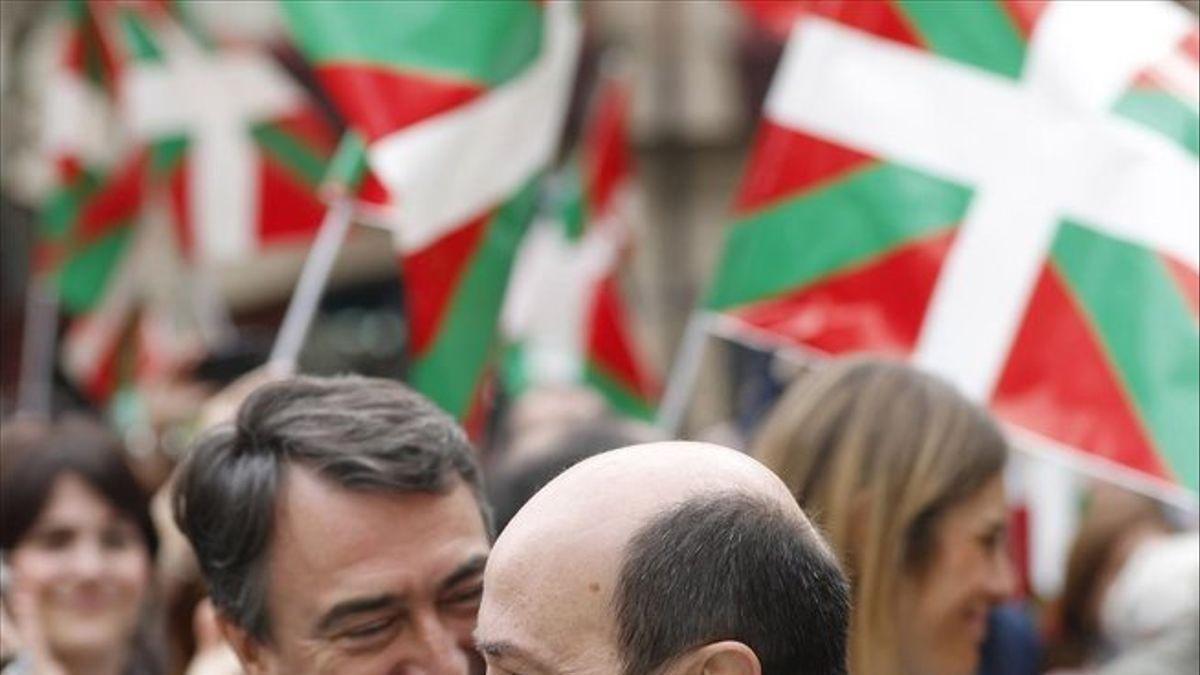 El PNV reafirma su apoyo al Gobierno de Sánchez