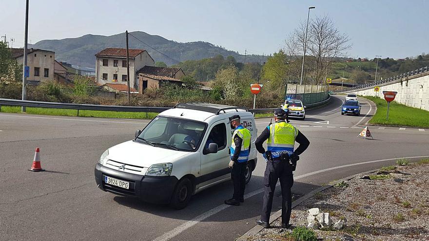 La variante brasileña del virus se propaga con lentitud después de tres semanas en Asturias