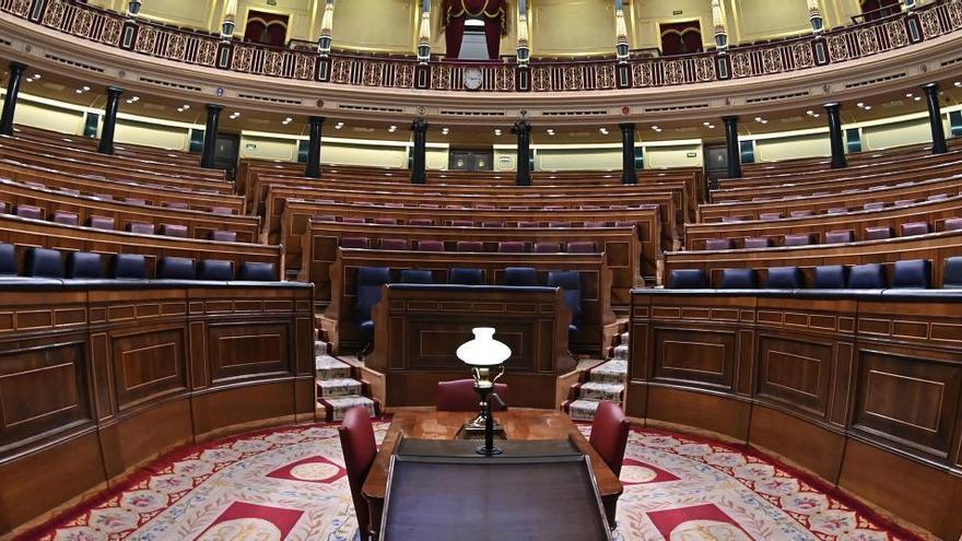El Congreso vuelve a dar el primer paso para reformar la Ley Mordaza