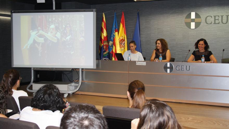 El Ayuntamiento recibe un premio del CEU por la transparencia de la web municipal
