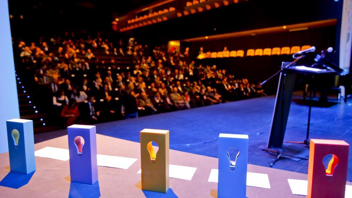 La gala de entrega de premios de la VIII edición de los Premios Talento Joven de la Comunitat Valenciana se celebrará el próximo 11 de febrero de 2021.