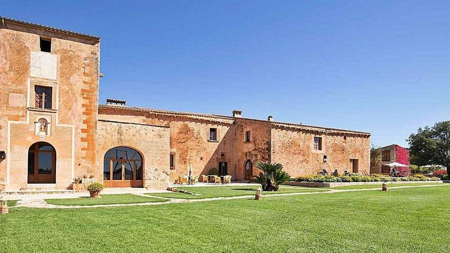 Urlaub im Herrenhaus auf Mallorca - steigt ein skandinavischer Fonds in das Geschäft ein?