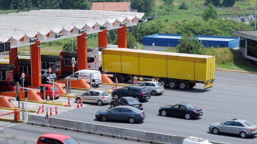 El PP denuncia que la rebaja de peajes de la AP-9 no llega al tramo entre Pontevedra y Vigo