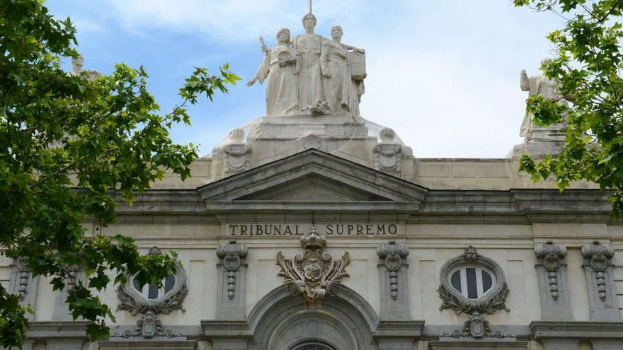 El Supremo no admitirá los recursos en torno a las hipotecas vinculadas al IRPH