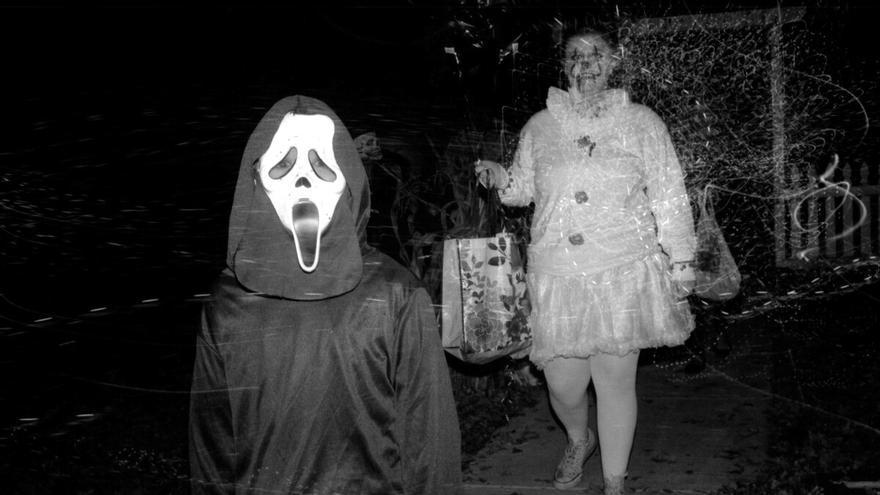 Estos son los disfraces más terroríficos de Halloween para cualquier edad