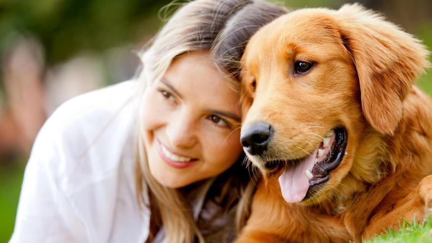 Las terapias con perros mejoran la autoestima de adolescentes con anorexia