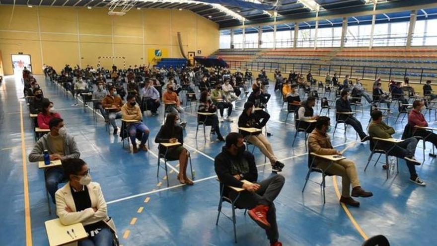 Convocan el examen práctico de las 79 plazas de Policía Local una vez resueltos todos los recursos
