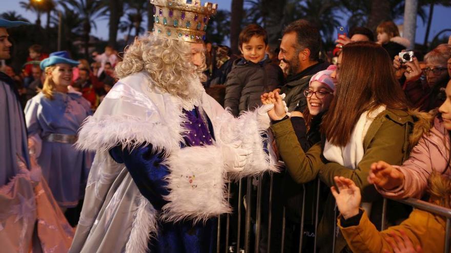 Así se hará la Cabalgata de Reyes este año en los pueblos de Mallorca