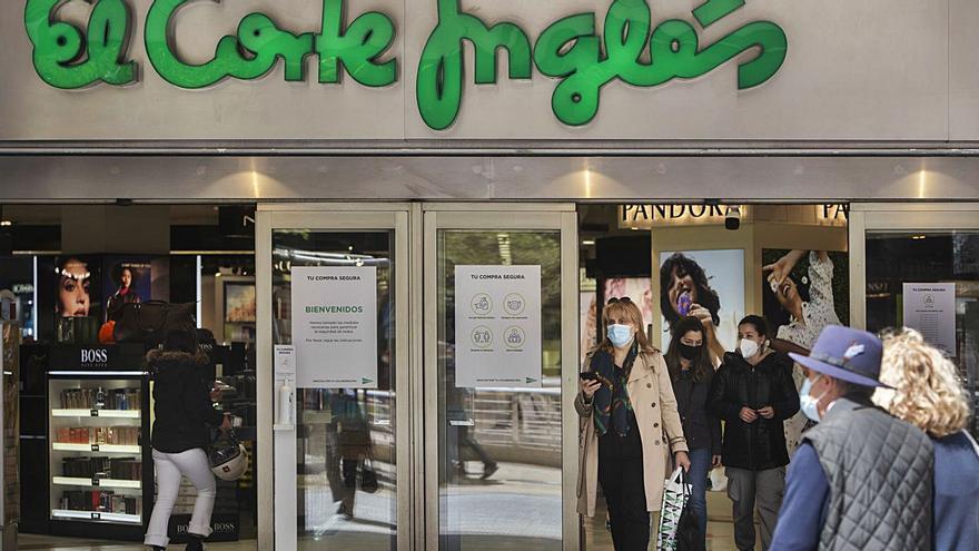 Los comercios podrán abrir los domingos y festivos a partir de este domingo en València