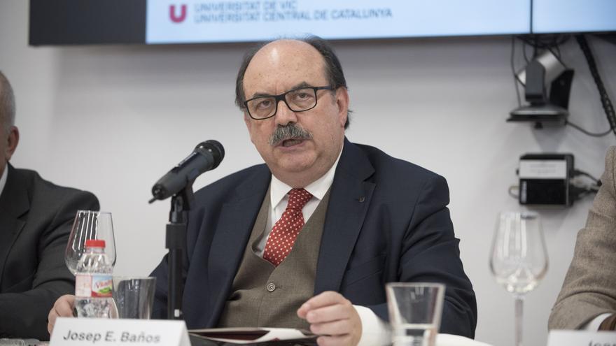 La UVic-UCC entra amb bon peu en un dels principals rànquings universitaris internacionals