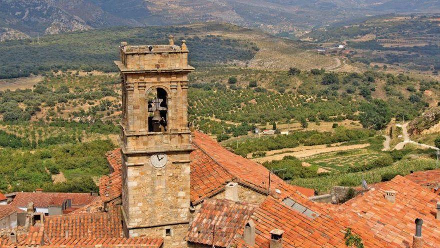 Culla, seleccionada para el 'Calendario de la España vacía' 2021