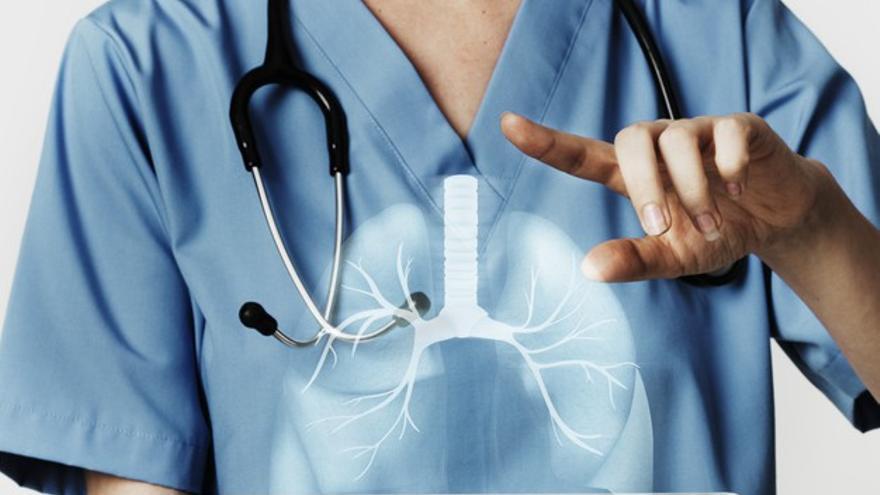 Convivir con el asma