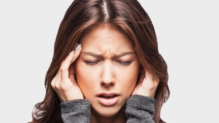 El 25% de los pacientes con migraña no han consultado nunca con el médico