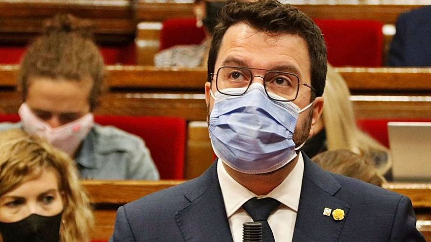 L'independentisme exigirà a Sánchez «garanties d'execució» pressupostària