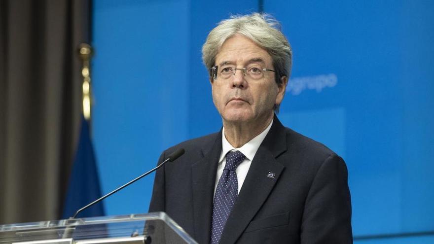 Bruselas entrega a España otros 1.000 millones del fondo para pagar los ERTE