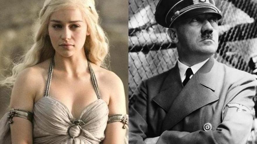 'Juego de tronos': La sorprendente revelación de Emilia Clarke sobre su inspiración en Adolf Hitler