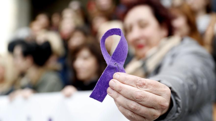 La Policía detecta 590 menores en peligro de sufrir violencia de género, un 40% más que en enero