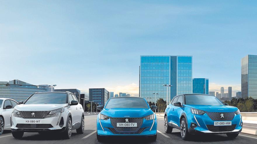 Ocasión única en Peugeot Grupo Marcos